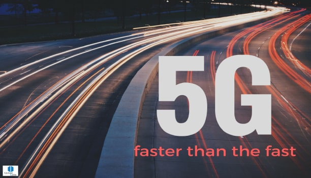 5G-Faster