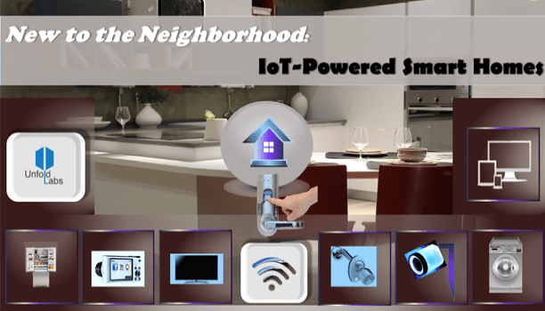 IoT-Powered-Smart-Homes