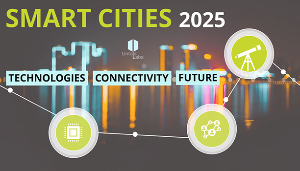 Smart cities and smarter projects